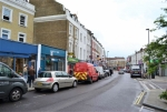 Brecknock Road, Tufnell Park / Kentish Town, London N7 0DD
