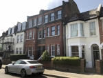 Burrard Road, West Hampstead, London NW6 1DA