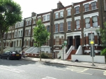 Shirland Road, Maida Vale / Warwick Avenue, London W9 2EQ