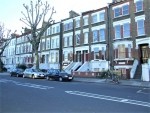Shirland Road, Maida Vale, London W9 2EQ